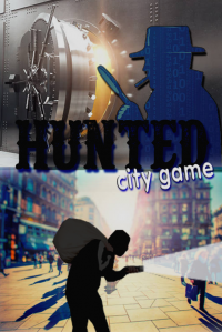 Hunted Tablet Game in Eindhoven
